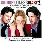 Various Artists - Bridget Jones's Diary, Vol. 2 (Original Soundtrack, 2001)