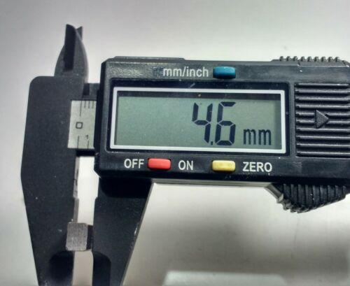 Alternateur Brush Set 12 V 24 V Fit PARIS RHONE Motorola Svx7 Svx72 bois Abr5221