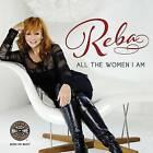 Reba: All the Women I am by Country Music Hall of Fame & Museum (Paperback, 2013)