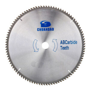 "6/"" 150mm Carbide Tipped Circular Saw Blade Cutting Disc for Wood Cutter 40 Teeth"