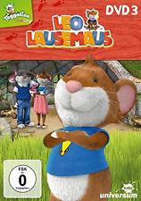 DVD * LEO LAUSEMAUS - DVD 3 # NEU OVP §