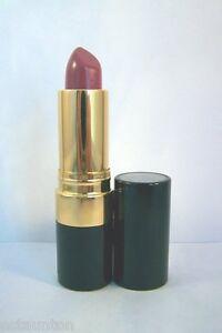 Revlon Lip Color Super Lustrous LipStick - Mauvy Night 473 ...