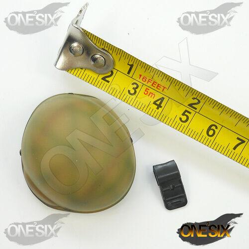 MICH-2000 Helmet w// NVG mount XB115-05 1//6 TS Toy Soldier