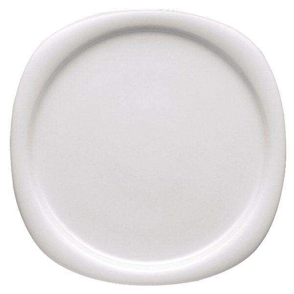 Rosenthal plaque ronde Suomi Blanc (32 cm)