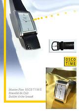 Osco-Time bella Style allungata forma OROLOGIO UNISEX