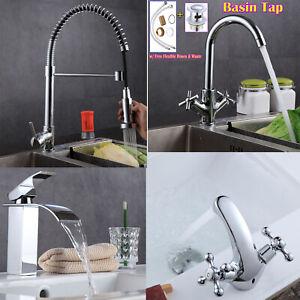 Bathroom Sink Taps Basin Mixer Tap