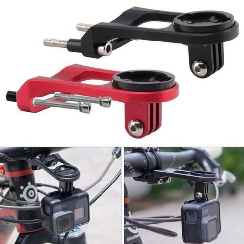 Garmin Edge 500//520//820//1000//1030 Mount K Cateye CNC Bike//Bicycle Stem