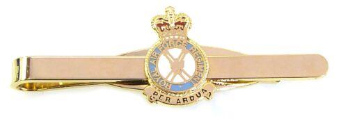 RAF Royal Air Force Regiment Tie Bar Clip Slide