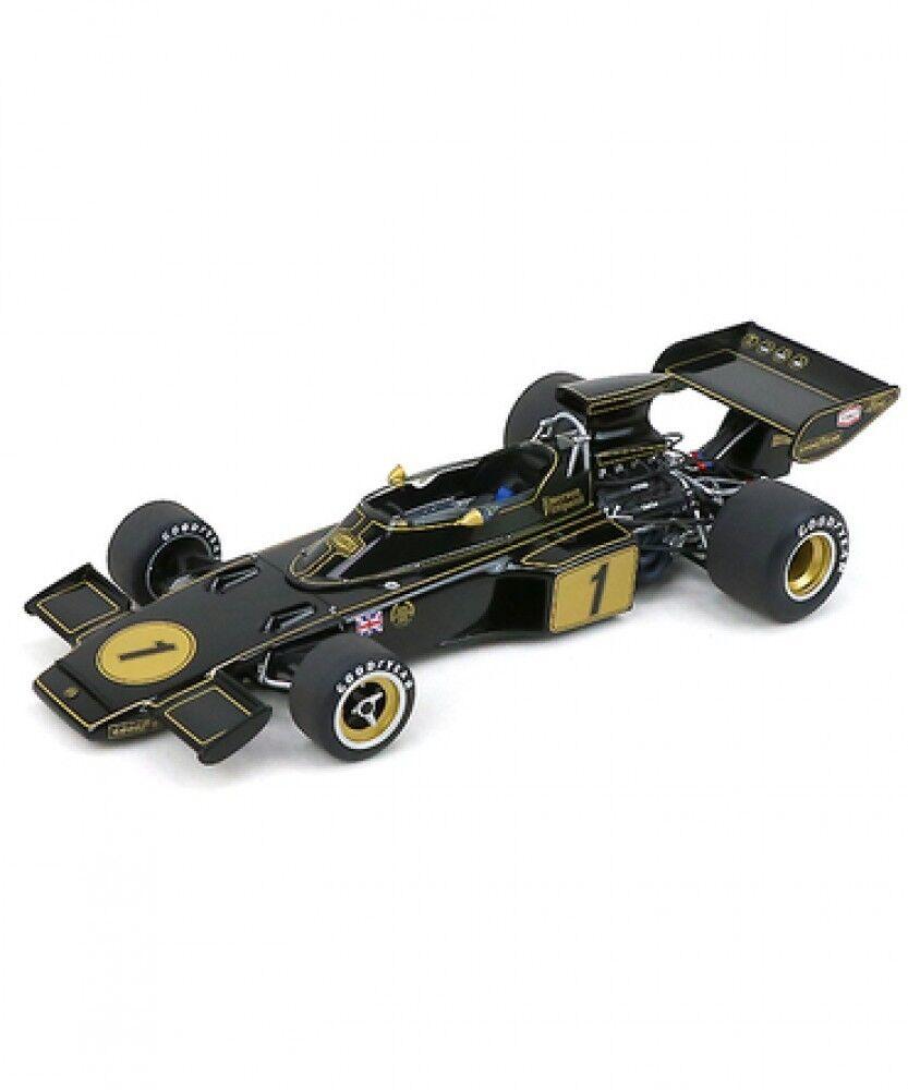 New bil konst 1  18 skala Lotus 72E Emerson Fittipaldi 1973 87327 modellllerlerl japan