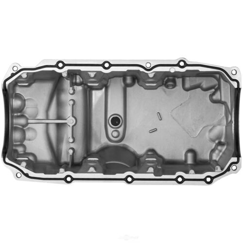 Engine Oil Pan Spectra GMP66B
