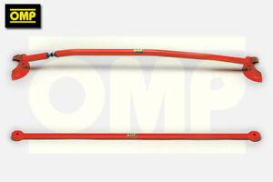 OMP-FRONT-amp-REAR-STRUT-BRACE-CLIO-SPORT-172-182-amp-CUP