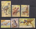 2013 Australia's Age Of Dinosaurs - MUH Complete Set of 6