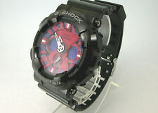 Casio G-Shock Crazy Colors Men's Watch GA-120B-1A