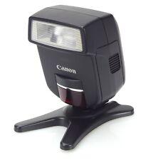 Canon Speedlite 220EX  Flash 8  (Réf#R-102)
