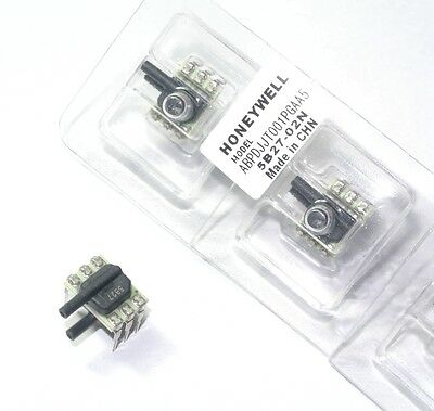 ABPDANT015PGAA5 HONEYWELL Pressure Sensor 0psi to 15psi Gage 6Pin DIP QTY=1pcs
