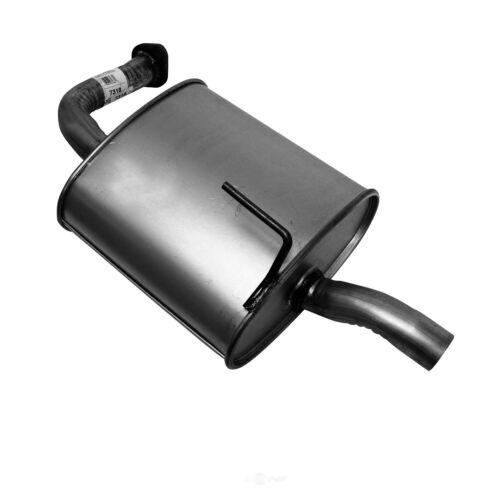 Exhaust Muffler Assembly Left AP Exhaust 7318 fits 07-09 Nissan Altima
