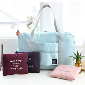 Foldable-Large-Duffel-Bag-Luggage-Storage-Bag-Waterproof-Travel-Pouch-Bag-Charm