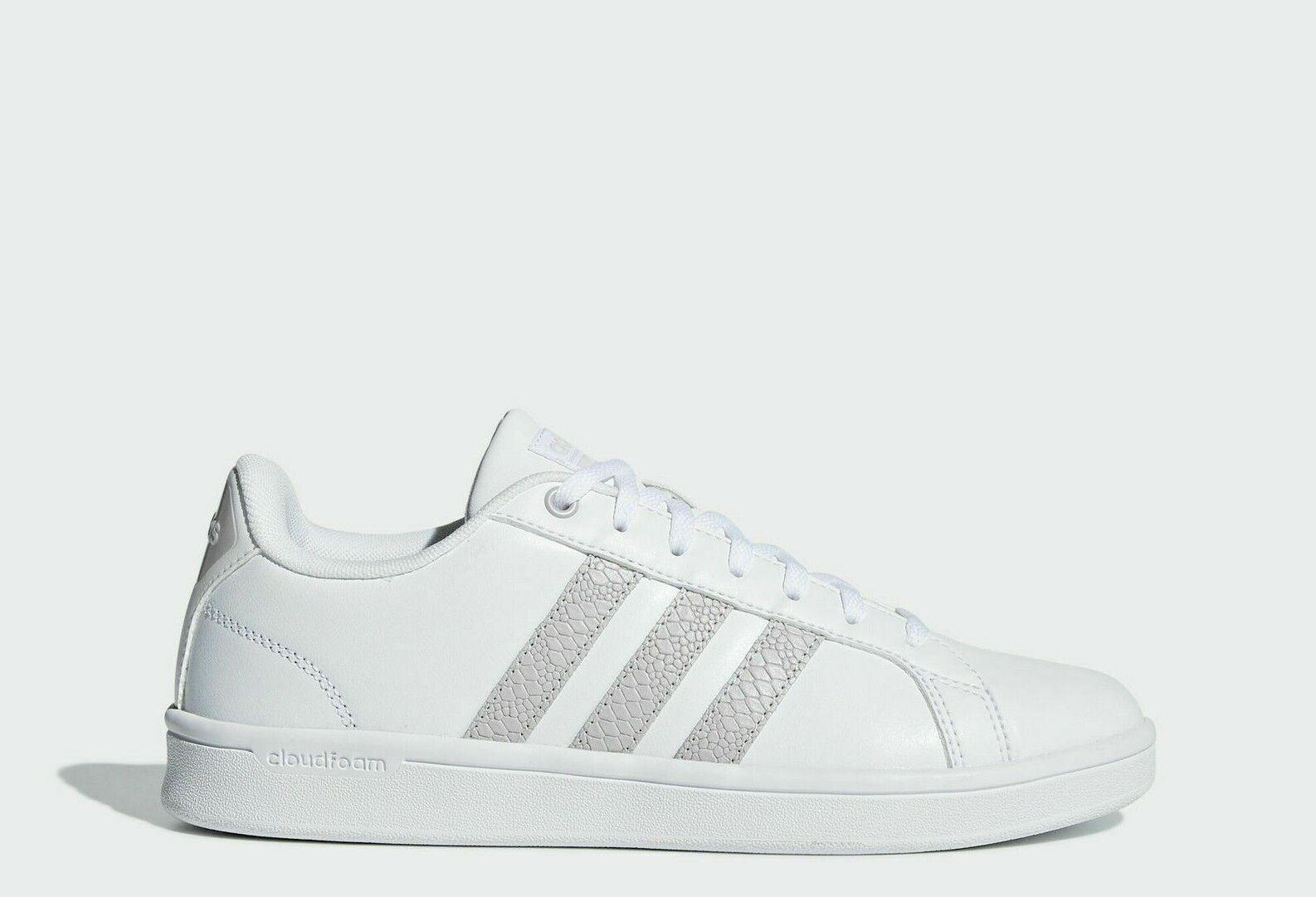 Adidas Cloudfoam Advantage Tennis Shoes
