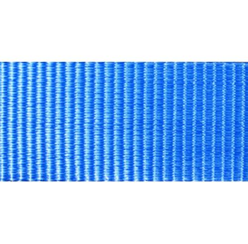 """Blue 3000Kgs 2 /""""sangles flagellation UK tissé 6613lb contrainte de rupture 50mm"""