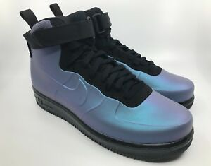 official photos 4925e ccfd1 Image is loading Men-039-s-Nike-Air-Force-1-Foamposite-