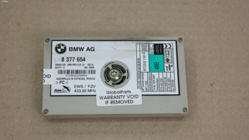 BMW X5 er E53 Vielfaltverstärker Verstärker Sperrkreis 433MHZ 8377654