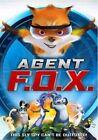 Agent Fox 0625828632211 DVD Region 1