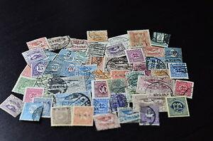 Abstimmungsgebiete-1920-1922-50-Briefmarken-viel-Oberschlesien-Michelwert-100