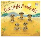 Five Little Meerkats by Sally Hopgood (Novelty book, 2011)