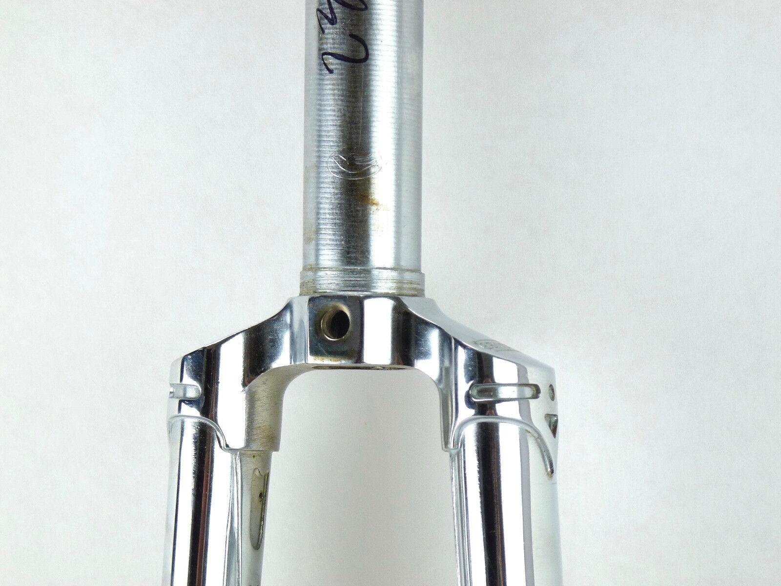 Benotto Road Bike SLX fork Chrome Vintage Bike Campagnolo dropouts 230mm B NOS