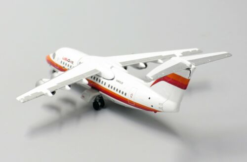 US Air BAe146-200 Reg N190US Jet-X scale 1:400 Diecast models  JX215