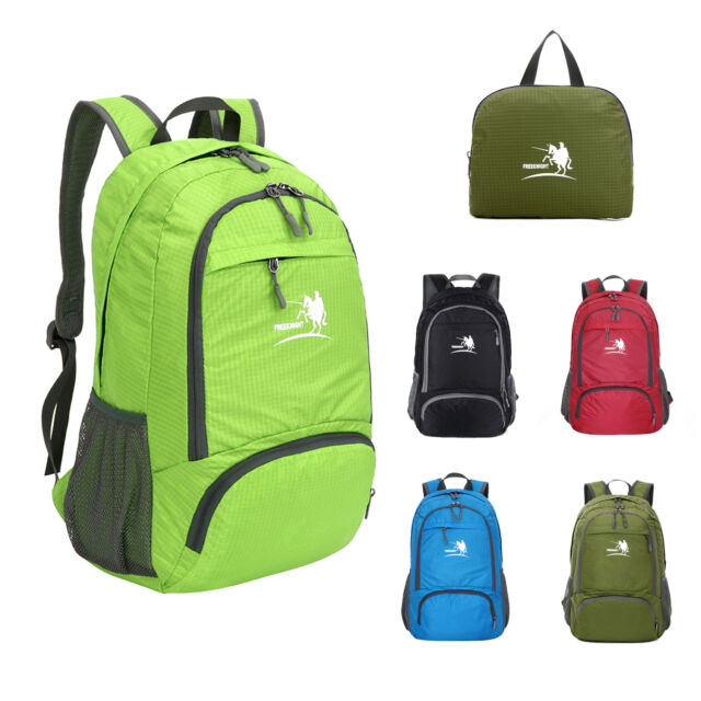 25L Lightweight Outdoor Backpack Bag Travel Camping Hiking School Bags Day Pack