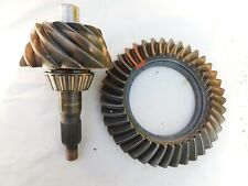 Nine Inch Ford 300 Ratio Ford Ring Amp Pinion Nascar Arca Ford Racing Land Speed