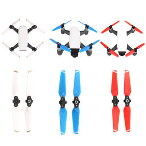 2x-Quick-Release-4730F-Propellers-Drone-Accessories-For-DJI-Spark