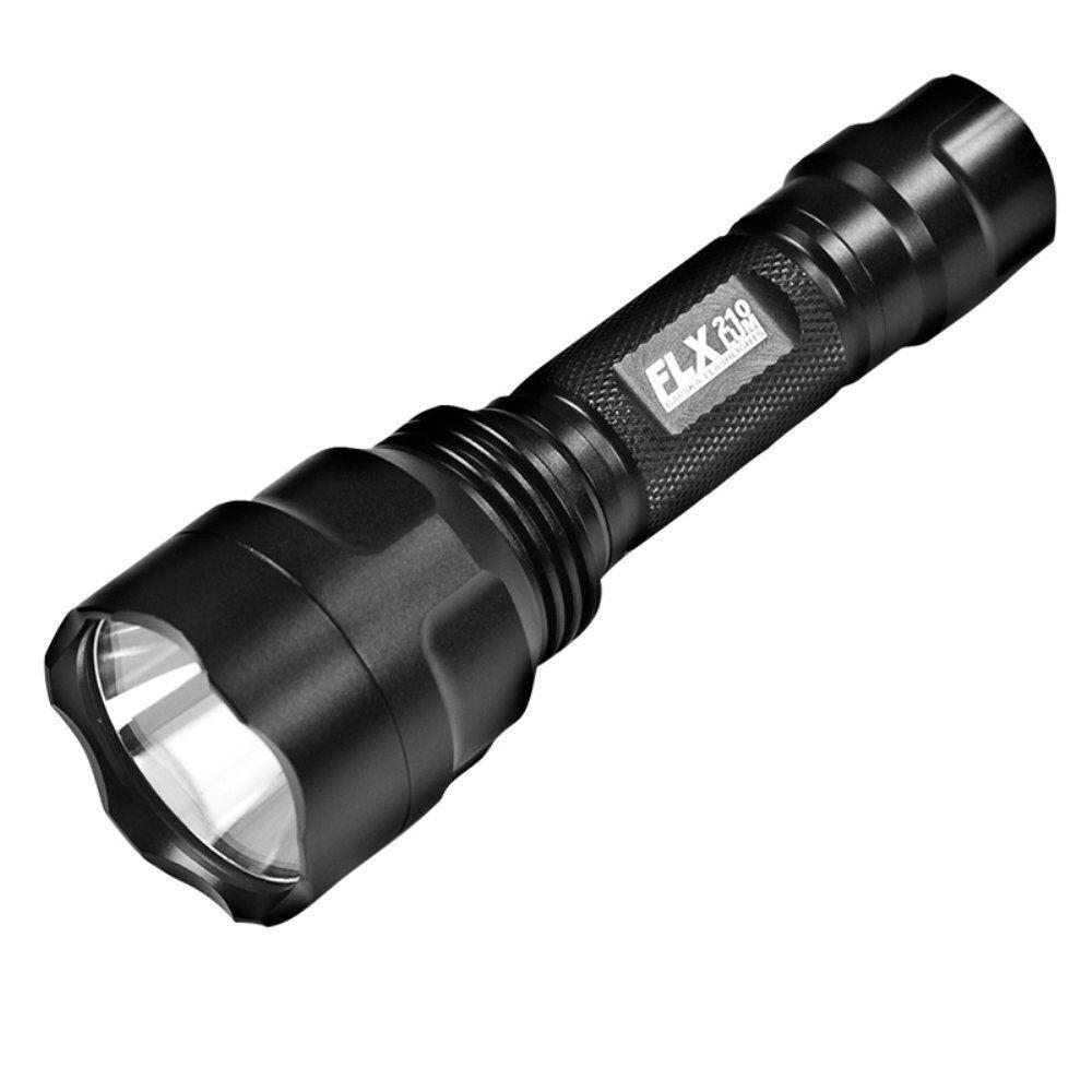 BARSKA BA11497 210 Lumen LED Flashlight