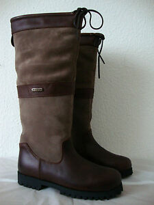 Country Uk 36 Land Sloane 3 Boot 5 Nuovo Gr Stivali Wellgogs pelle donna BzEFqxOTHw