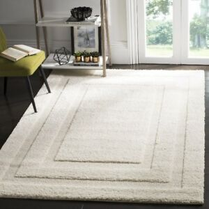 Shadow Box Off White Area Rug Rugs