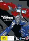 Transformers - Prime (DVD, 2016, 14-Disc Set)