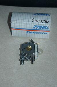 GENUINE-ZAMA-CARBURETOR-C1M-K76-ECHO-A021000770-fits-PB610-PB620