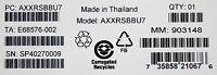 Intel Axxrsbbu7 Raid Smart Battery Box Packaging