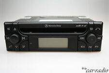 ✅ Mercedes Audio 10 CD MF2910 Alpine Becker Original Autoradio A1708200386 Radio