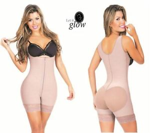 359bc725b9 Image is loading FAJAS-COLOMBIANAS-REDUCTORAS-SHAPER-COLOMBIAN-WAIST-TRAINER