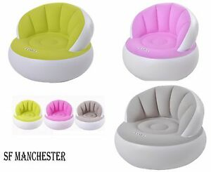 New-Inflatable-Easigo-Armchair-Relaxing-Seat-Comfy-Pump-Up-Chair
