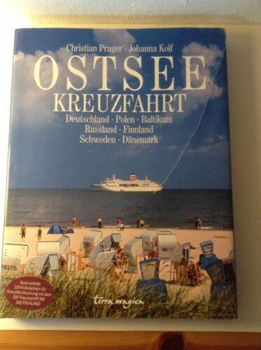 1 von 1 - Christian Prager  /  Ostsee Kreuzfahrt     ISBN 9783724304234