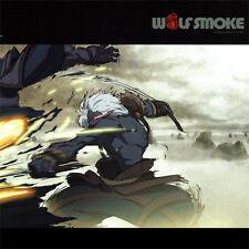 WOLF SMOKE STUDIO Signed ART PRINT By Creators ASURA ONLINE Game TENCENT 16.5x11