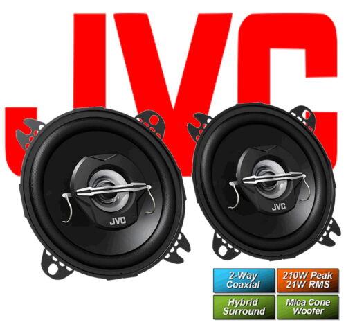 ~ JVC altavoces para Mercedes Sprinter w904 1995-2006 salpicadero 2 vías