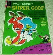 Walt Disney's Super Goof 24, (FN 6.0) 1973, 40% off Guide!