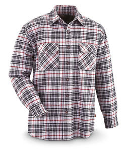 2cc9091ff75 Details about NEW Moose Creek Men s Long Sleeve Plaid Shirt Flannel VARIETY
