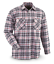 NEW-Moose-Creek-Men-039-s-Long-Sleeve-Plaid-Shirt-Flannel-VARIETY