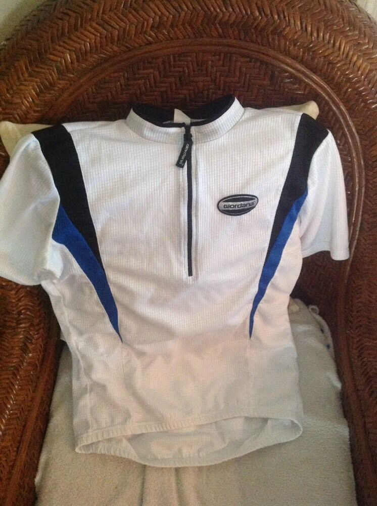 Giordana Fits For Fashion cycling jersey size L mens