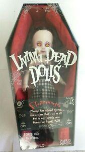 Living-Dead-Dolls-Series-15-Flamingo-2005-Mezco
